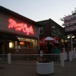 Mary Coyle - Michael Trecaso's Italian Restaurant Akron