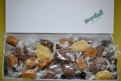 Caramels & Specialty