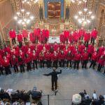 Boston Children's Chorus, Prague Concert Terezin
