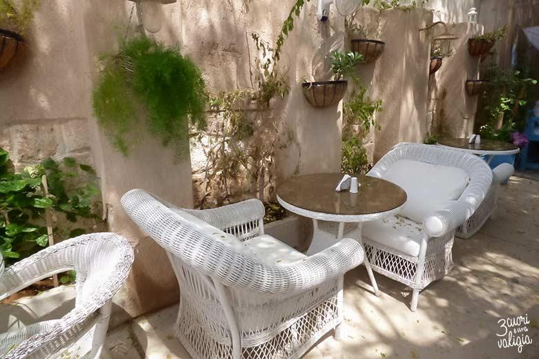 Arabian Tea House