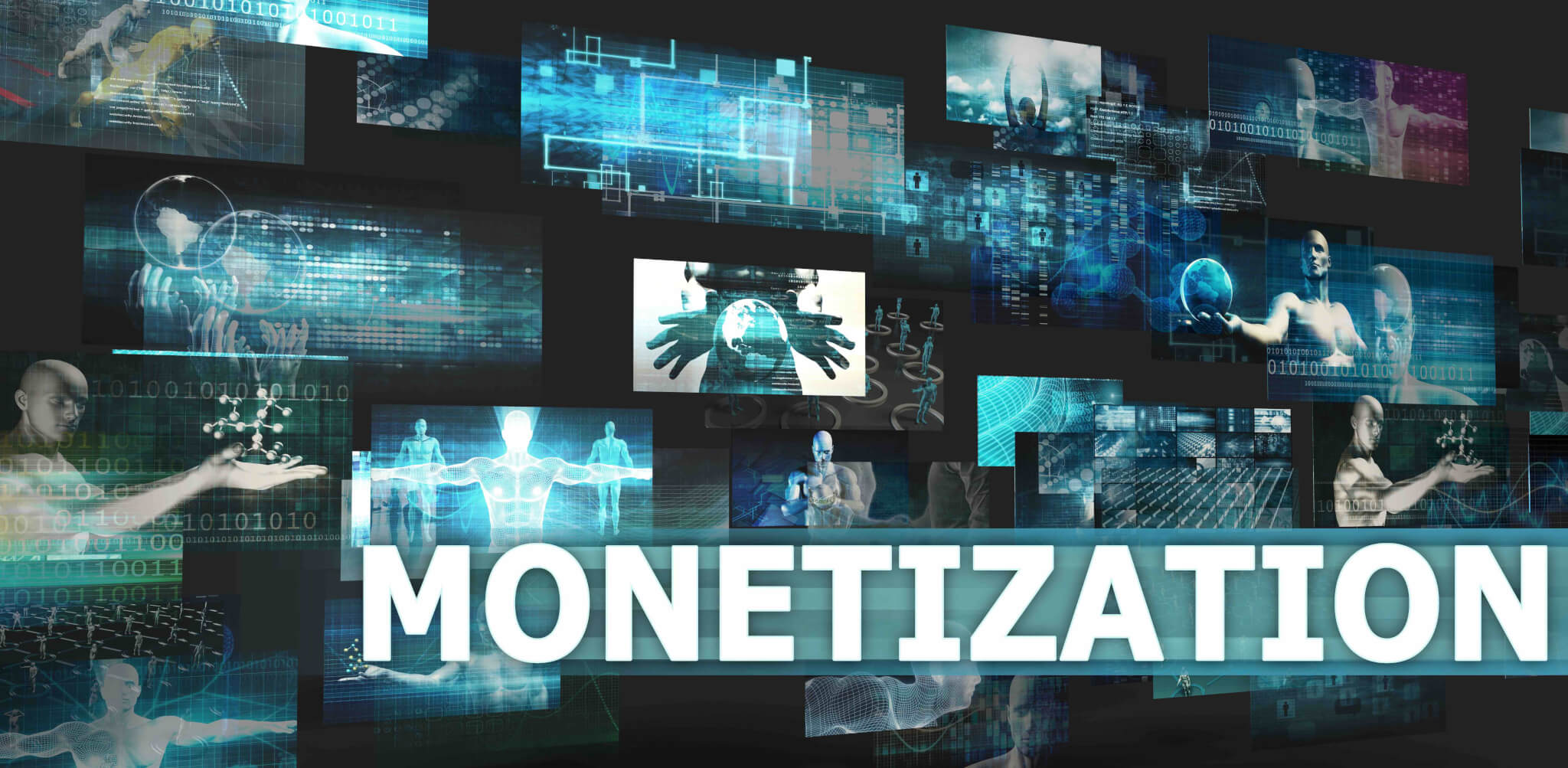 Getting Started With Monetization