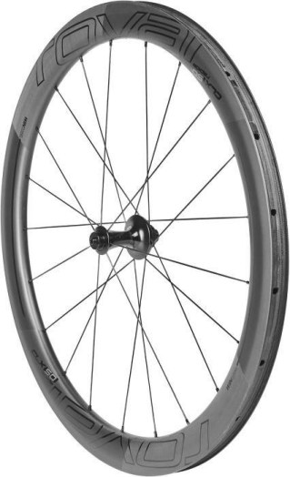 Roval CL 50 Carbon Disc Wheelset