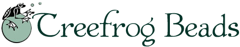Treefrog Beads
