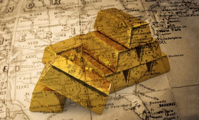 Is The Fbi Really Looking For Lost Civil War Gold