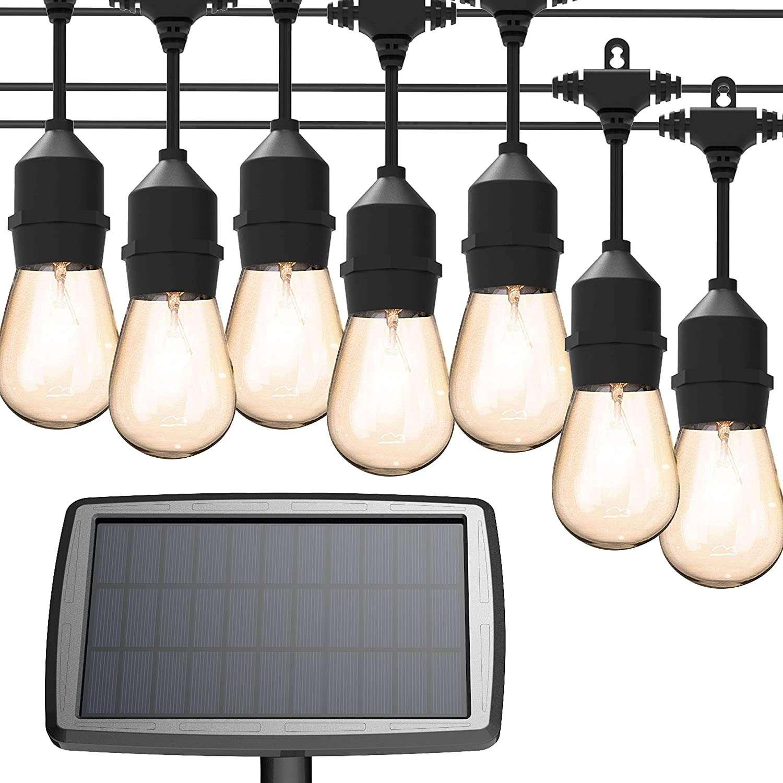 the 8 best solar string lights of 2021