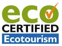 Ecotourism Australia-Eco Certification.