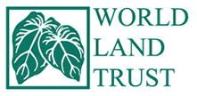 World Land Trust - Logo - Tree Hugger Travel Home