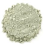 Frontier Bulk Clay, French Green Powder – 1 oz