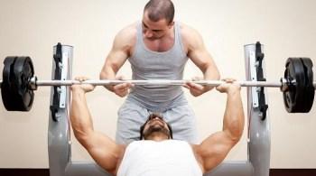 Elaston 2-jakoinen treeniohjelma