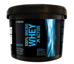 Micro Whey Active 4kg