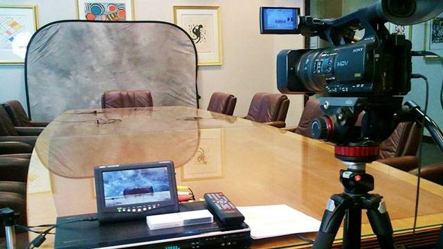 Videography for Legal Firms