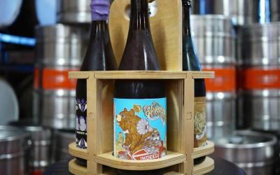 Wine or Beer Carrier