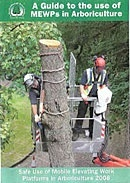 A Guide To The Use Of MEWPs In Arboriculture 500