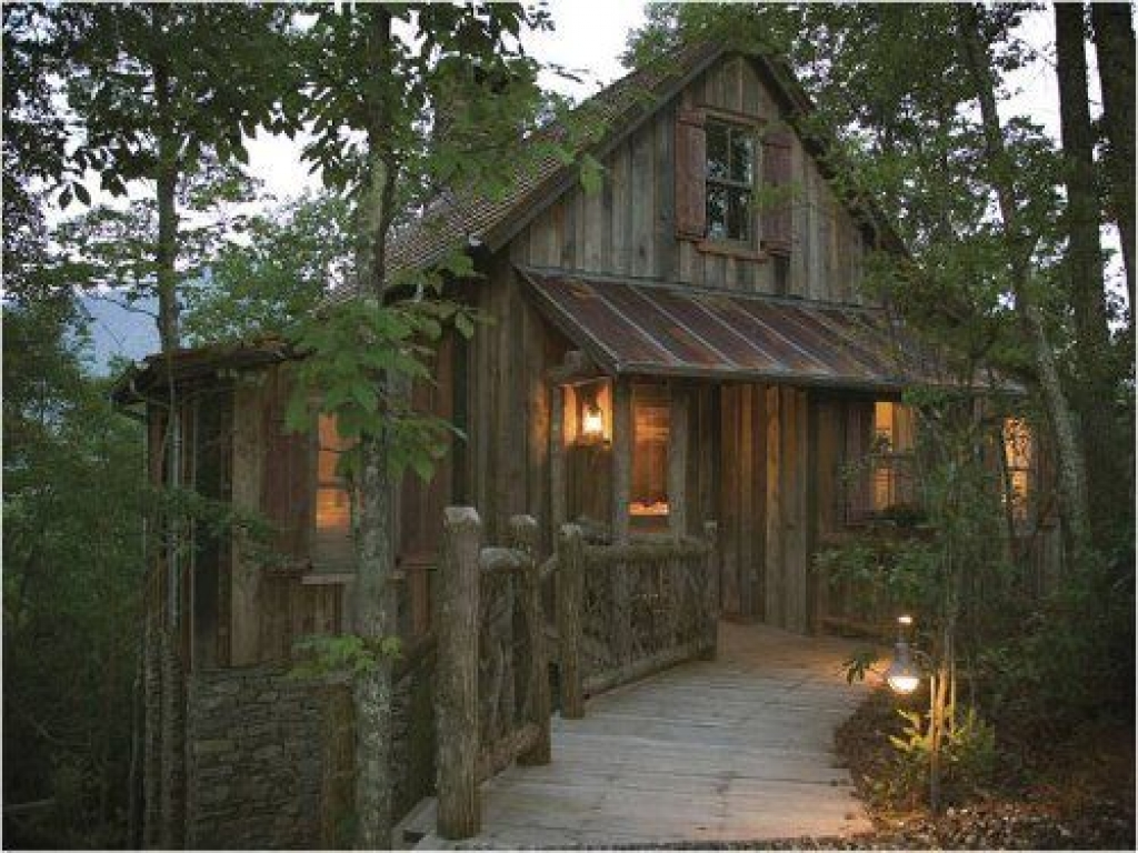 Rustic Mountain Cabin House Plans Rustic Mountain Cabins