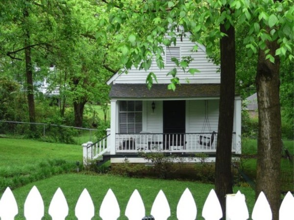 Unique Small House Plans Small Cottage House Plans for