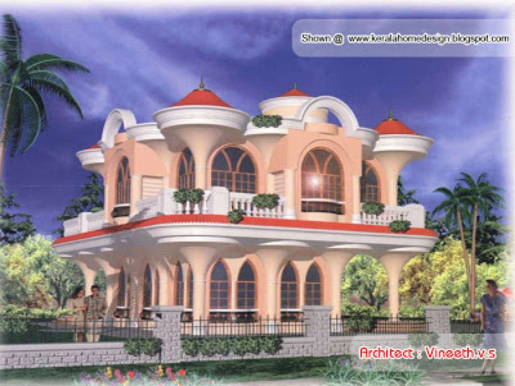 Arabic Style Homes Arabian House Designs Arabic House