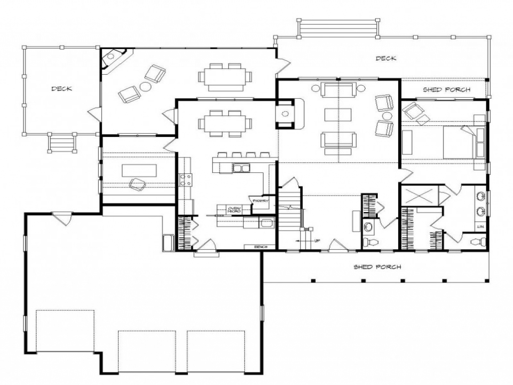 Floor Plans Luxury Lake House Lake House Floor Plan Lake