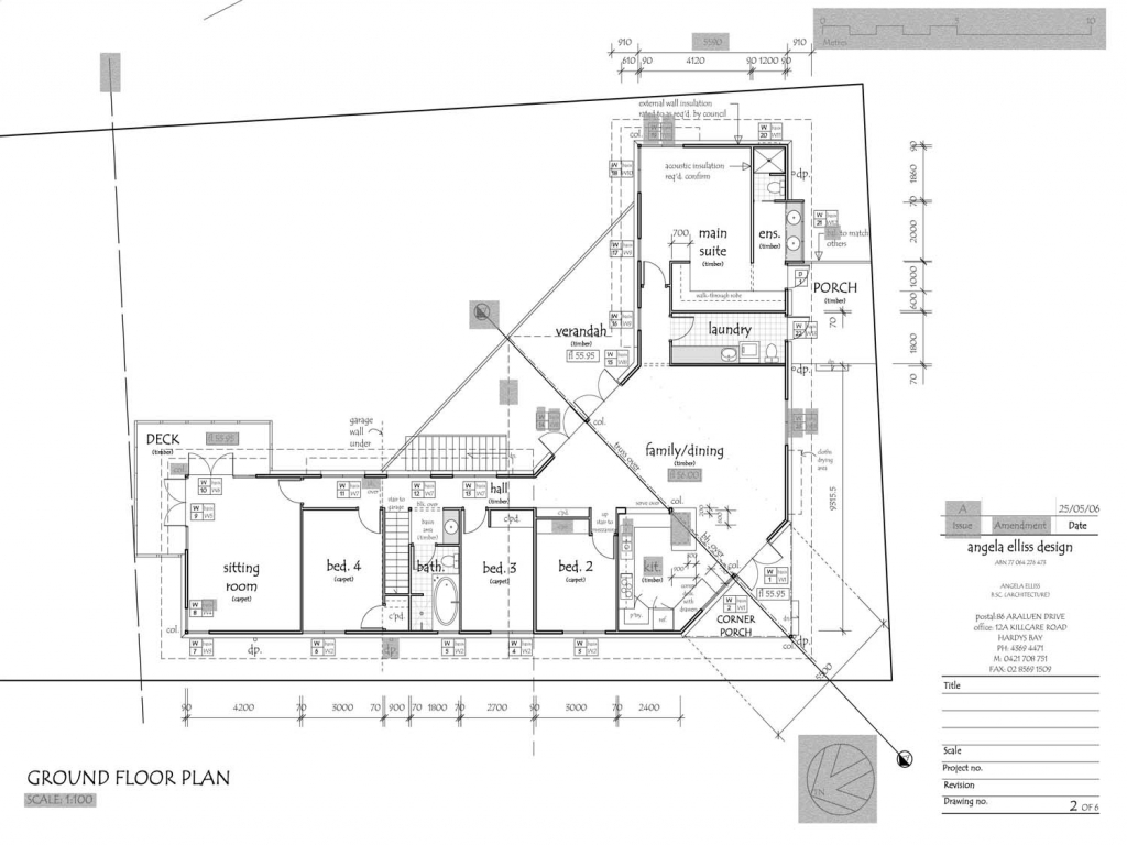 Floor Plans Square Foot Home Construction Home