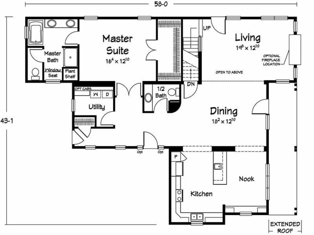 Modular Home Floor Plans Small Modular Homes Floor Plans