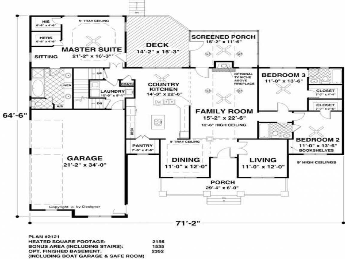 Small Laundry Room Layout Plan House Plans With Laundry