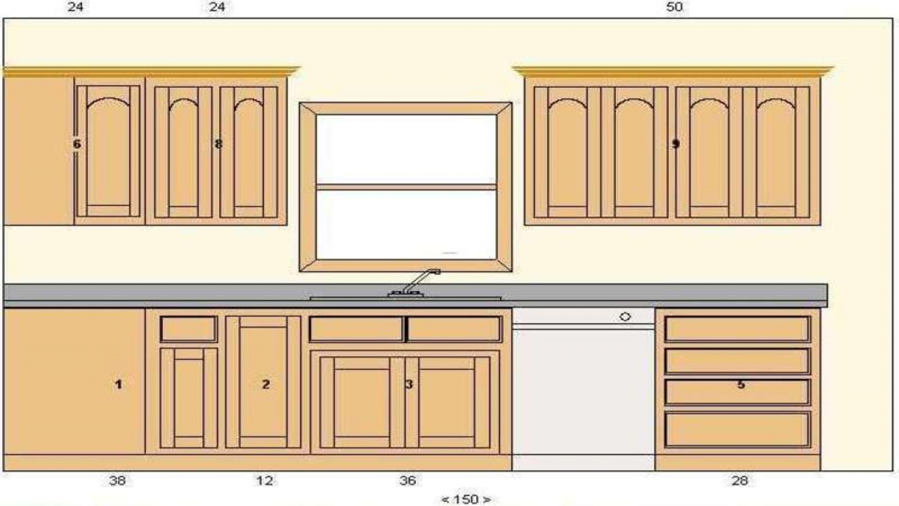 Kitchen Design Template Online Free