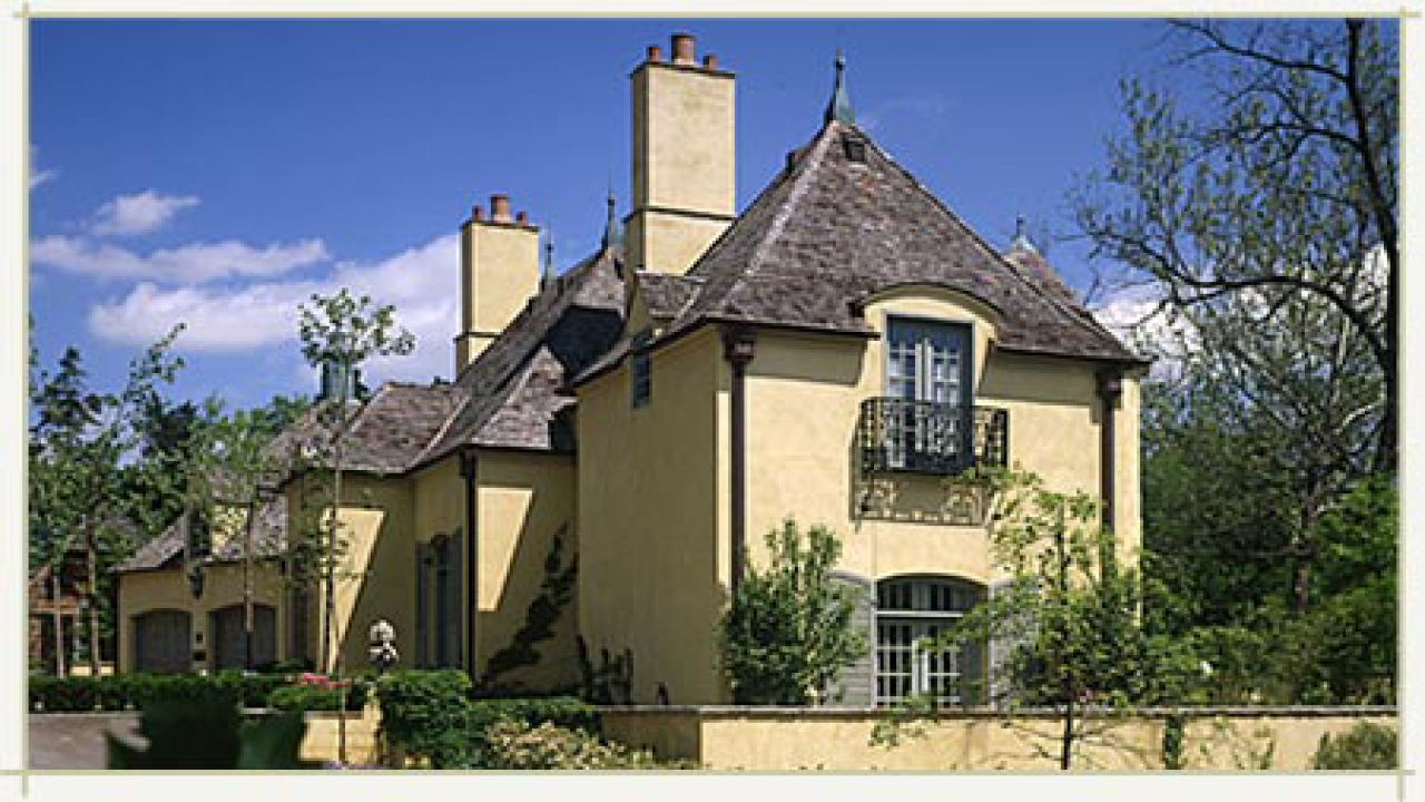 Old Southern House Styles Old World Style House Plans Old World House Designs