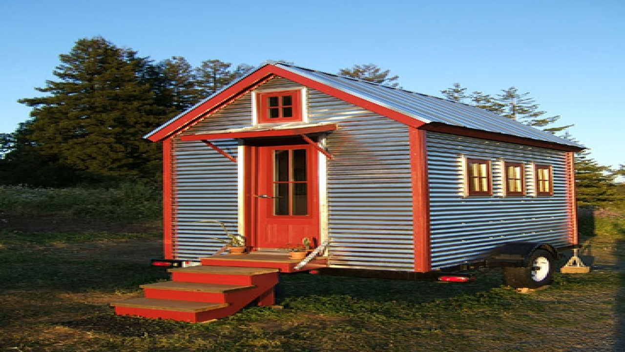 Economical Small Cottage House Plans Tumbleweed Tiny House