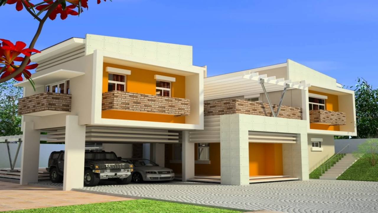 Ultra Modern Small House Plans Modern House Plans Designs Philippines Modern Houses Plan