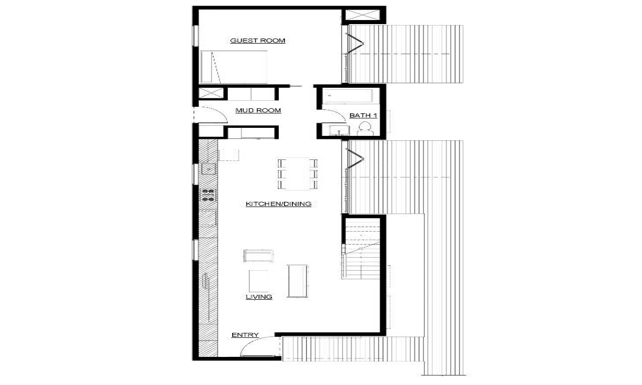 House Plans With Loft Country House Plans With Lofts Loft Home Floor Plans