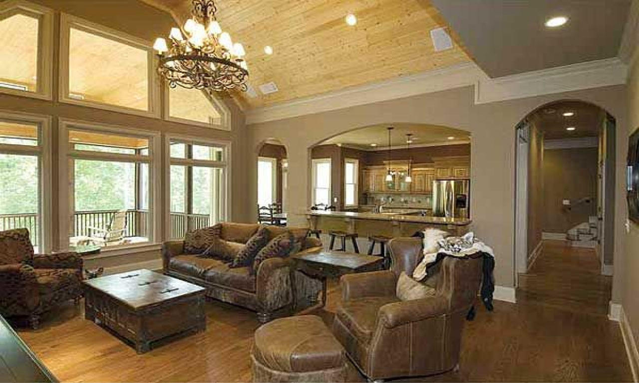 Craftsman Bungalow House Plans Craftsman House Plans Great Room House Plans With Lots Of