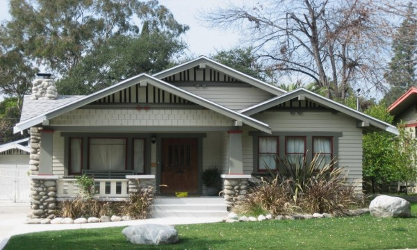 Craftsman Bungalow Style Homes Modern Craftsman Style
