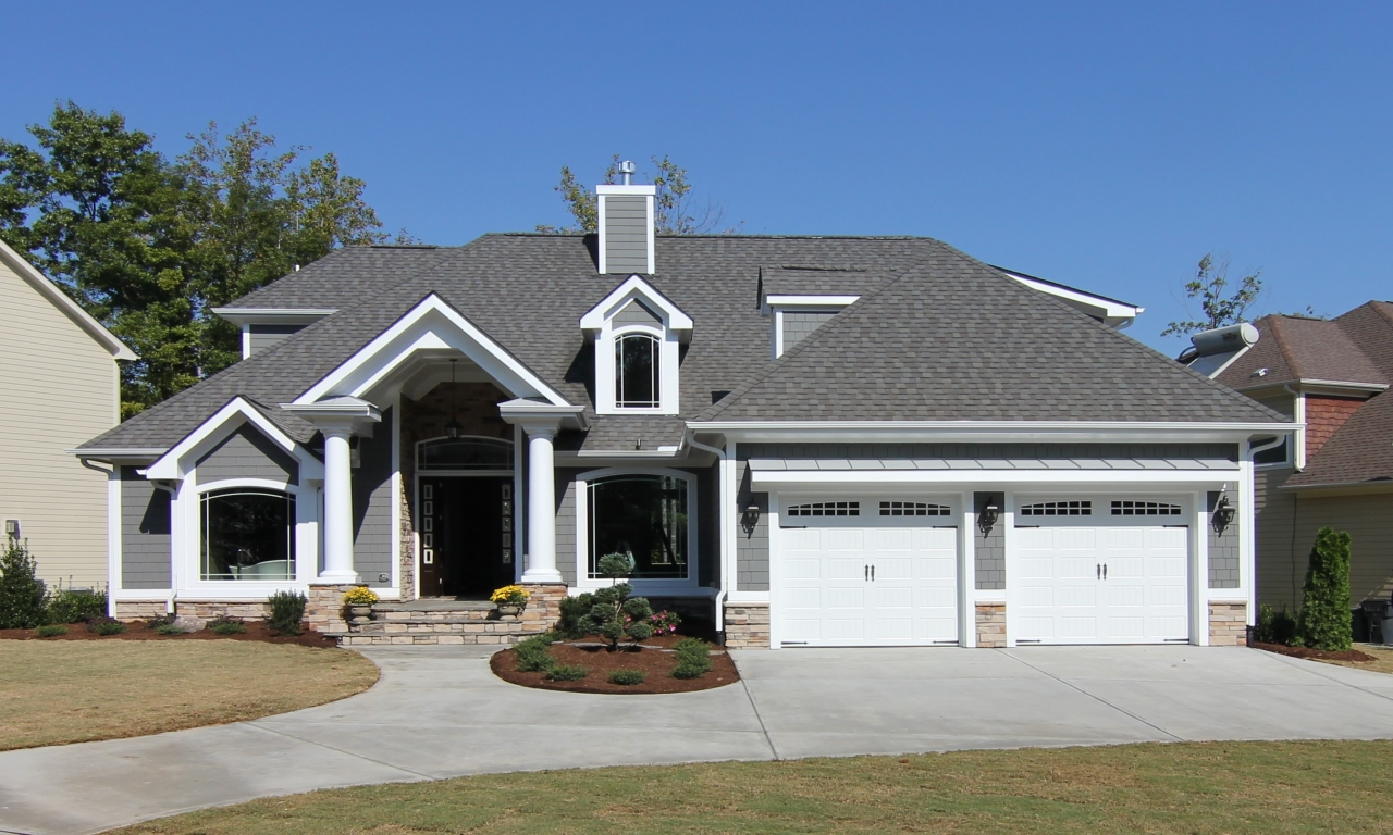 Classic French Gray Sherwin Williams Exterior French Gray