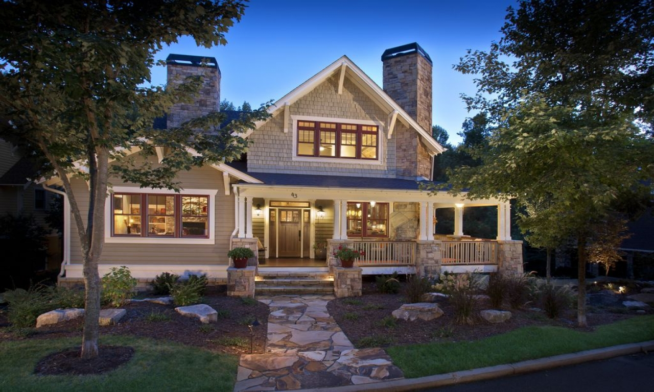 Modern Craftsman Style Homes Craftsman Style Home Exteriors Of Houses Colors Craftsman Style