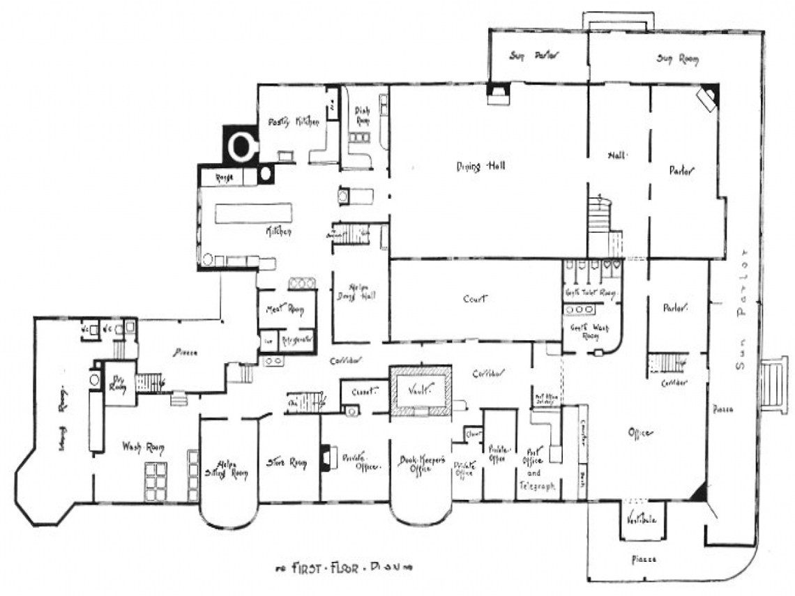 Cool Minecraft Houses Minecraft Mansion House Floor Plans ...