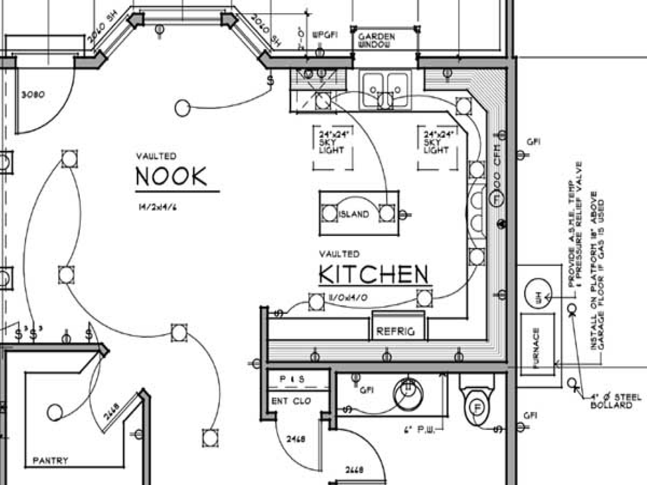 Electrical House Plan Design House Wiring Plans House Plan Example