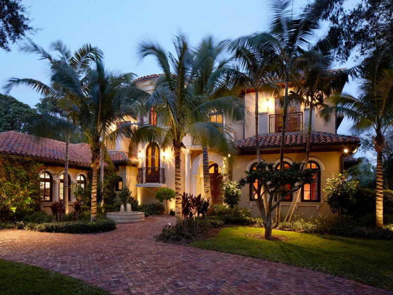 Most Beautiful Houses Real World
