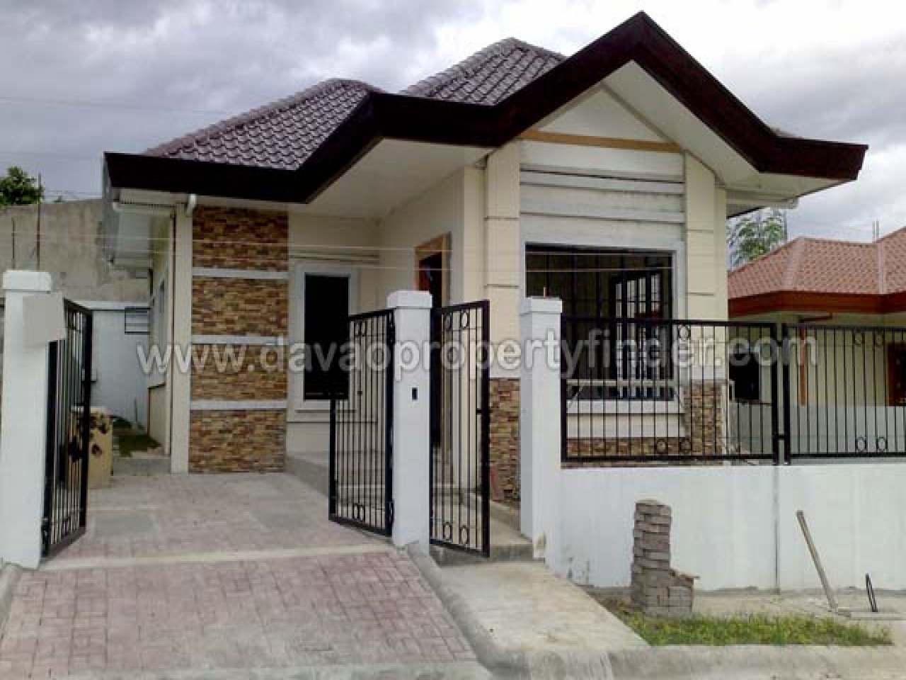 Bungalow Type House Philippines Houses Sale Baguio Philippines Types Of Bungalow Houses
