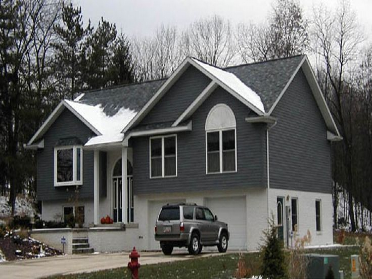 Raised Ranch Homes Raised Ranch Additions Raised Home Plans