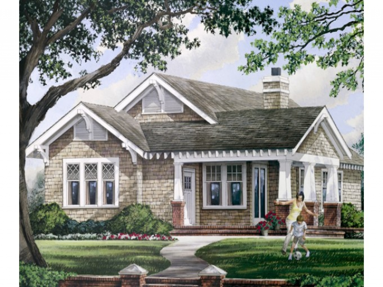 Best One Story House Plans One Story House Plans With