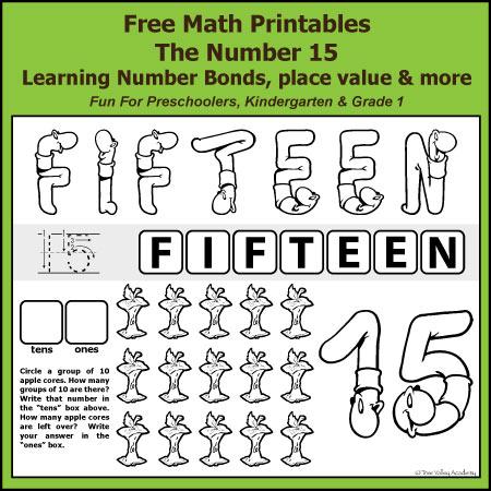 unique math activities
