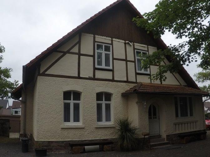 Villa Löwenherz Gesindehaus