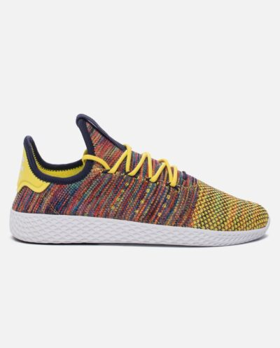 Мужские кроссовки Adidas Pharrell Williams Tennis Human Race BY2673