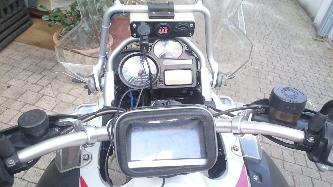 Motorcycle Mods with 3D Printing