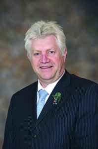 Minister Winde