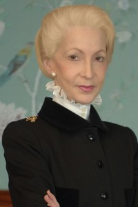 Barbara Judge