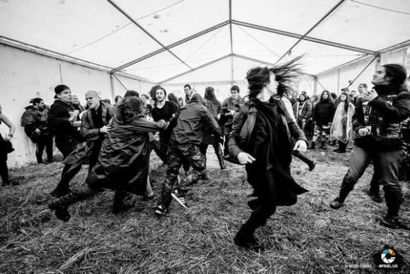 Rockstadt Extreme Fest 2016