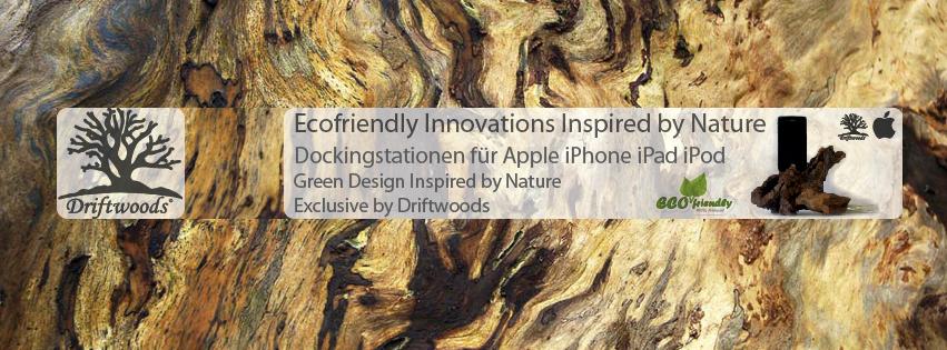 Driftwoods Banner