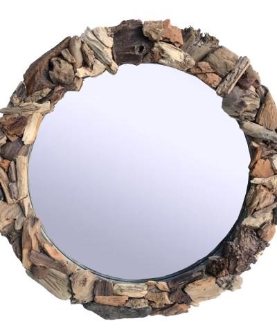 Treibholz Spiegel