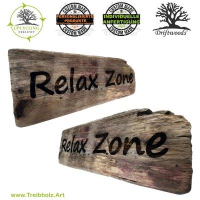 treibholz-schild-relax-zone