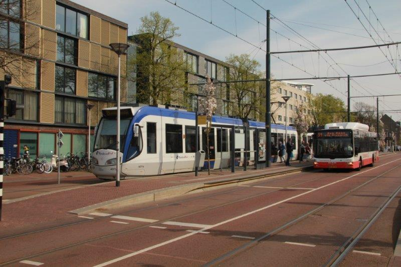 HTM tram 19 april 2019, Benelux 11-5-2019 006
